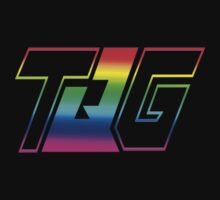 Rainbow ToQuger Logo by Joe Bolingbroke