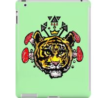 king kahn iPad Case/Skin