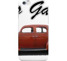 Chris_Garage iPhone Case/Skin