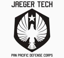 PPDC - Jaeger Tech by sstilinski