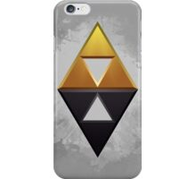 A Link Between Worlds iPhone Case/Skin