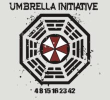 Umbrella Initiative by Ironic