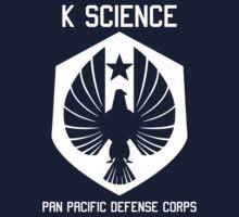 PPDC - Kaiju Science by sstilinski