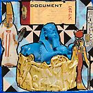 Ancient Document by RobynLee