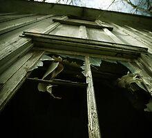 Window Tales by Trish Mistric