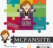 mcfansite by mcfansite