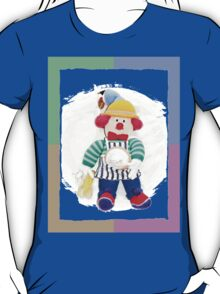 A Cook of Many Colours T-Shirt