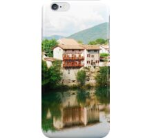 Cividale Waterfront iPhone Case/Skin