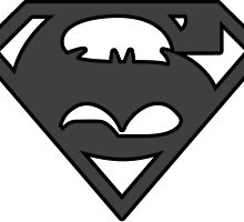 SuperBat Logo by Shaun Traynor