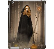 DAY AFTER HALLOWEEN iPad Case/Skin