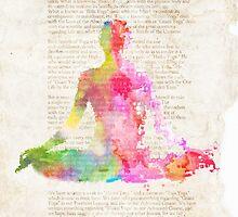 Yoga book by Pranatheory