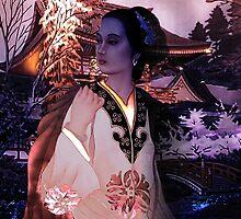 Fantasia Oriental by Thanya