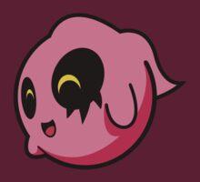 Pink Kawaii Ghost by STYLOxMILO94