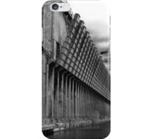 Marquette Ore Dock iPhone Case/Skin
