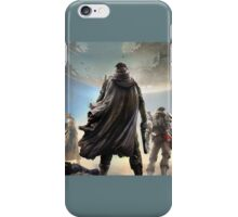 Destiny iPhone Case/Skin