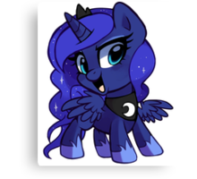 woona Canvas Print