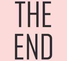 THE END Kids Clothes