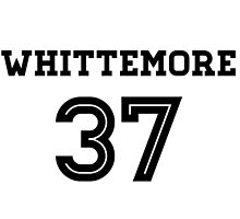 Whittemore Jersey by Teen Merchandise