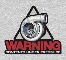 WARNING! contents under pressure (4) by PlanDesigner