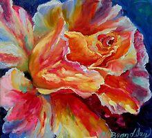 Summer Fragrance by Chris Brandley by ChrisBrandley