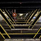 Underground Car Park (2) by Wolf Sverak