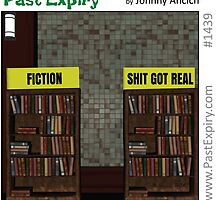 Cartoon :  Non-Fiction Books by cartoon