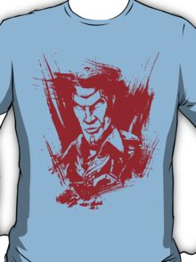 I Am Jack's Complete Lack of Surprise. (Borderlands) T-Shirt