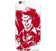I Am Jack's Complete Lack of Surprise. (Borderlands) iPhone Case/Skin