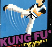 Kung Fu. by TotalPotencia
