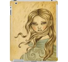 Sow Your Light #2 iPad Case/Skin