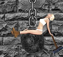 ✿♥‿♥✿ I CAME IN LIKE A WREAKING BALL-I NEVER HIT SO HARD IN LOVE-MILEY CYRUS SPOOF-WREAKING BALL SONG VIDEO INCLUDED✿♥‿♥✿  by ✿✿ Bonita ✿✿ ђєℓℓσ