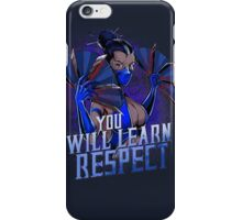 Kitana iPhone Case/Skin