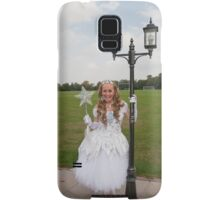 Pop idol Sonia as the good fairy in Sleeping Beauty Samsung Galaxy Case/Skin