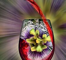 Is wine your passion? by dannyjphotos