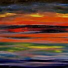 Seascapes 2015 by George Hunter
