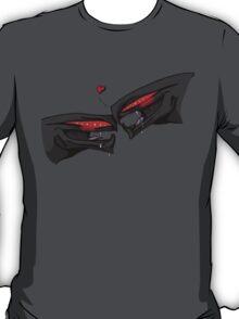 Mr and Mrs MUTO T-Shirt