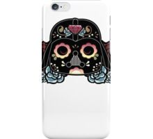 DARTH VADER CALAVERA iPhone Case/Skin