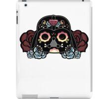 DARTH VADER CALAVERA iPad Case/Skin
