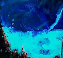 Aurora by Bryony Harrison