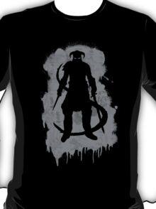 TGR - Dovahkiin T-shirt T-Shirt