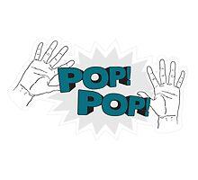 Pop Pop! by caitlinaimee