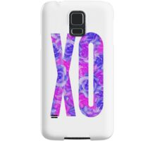 XO Samsung Galaxy Case/Skin