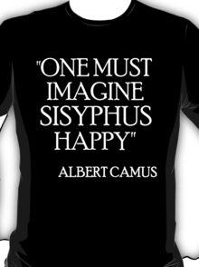 Sisyphus 3 T-Shirt