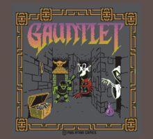 Gauntlet by cisnenegro