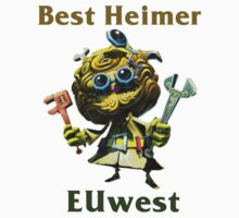 Best Heimerdinger EUwest by TypoGRAPHIC
