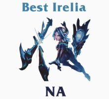 Best Irelia NA by TypoGRAPHIC