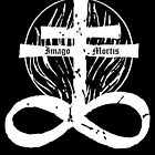 Brimstone - Sticker by Imago-Mortis