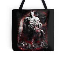 Batman & Harley Quinn Arkham City Tote Bag
