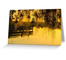 Park Day Greeting Card