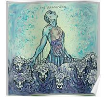 The Separation Jon Bellion Poster